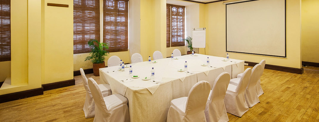 Meeting Venues at Mount Lavinia Hotel