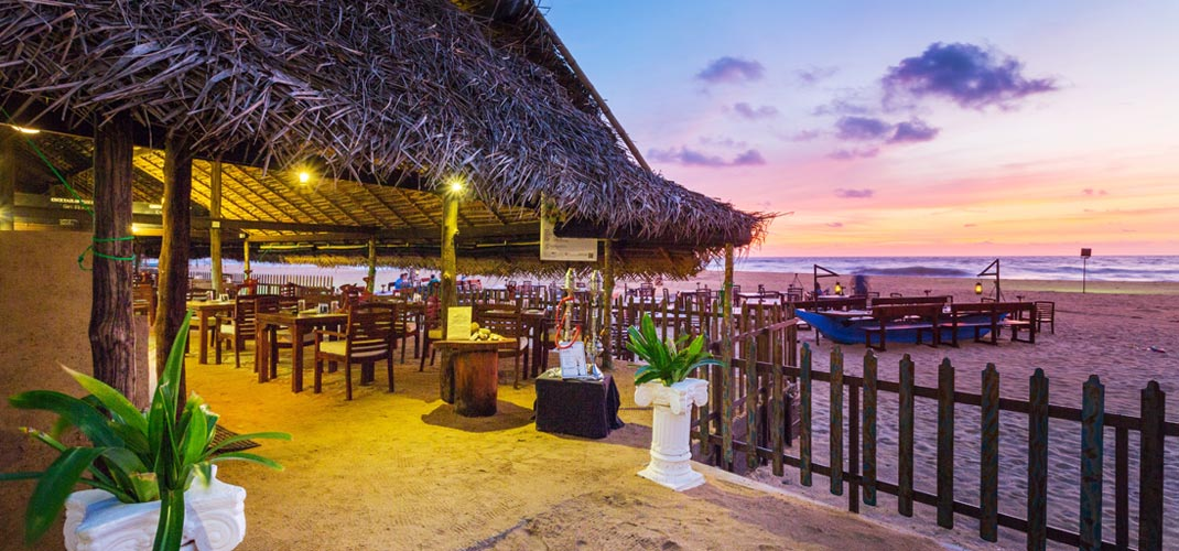 The Mount Lavinia Hotel Governor S And Terrace Restaurant