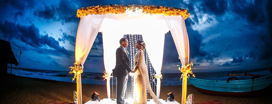 Wedding Packages Sri Lanka L Wedding Offers At Mount