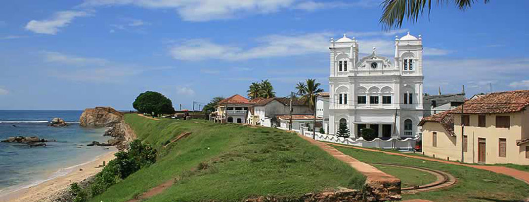 Galle Places To Visit Dutch Fort Lighthouse Amp Museums